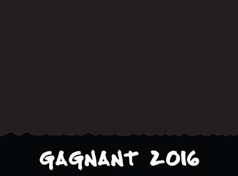 Gagnant de la bourse Osez l'Aventure! De Frédéric Dion