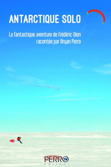 Antarctique solo (Numérique)