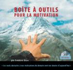 Boîte à outils pour la motivation