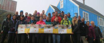 Opération Groenland 2017